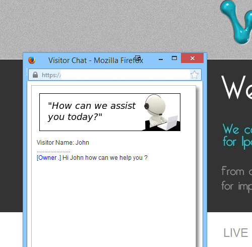 Use Live Chat to improve profits